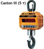 Электронные весы крановые CAS Caston III до 20 тонн