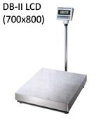 Электронные весы напольные CAS DB-II с большой платформой