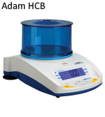 Лабораторные весы Adam Equipment серии Highland (HCB)