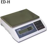 Весы простого взвешивания CAS ED-H