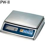 Весы с повышенной точностью взвешивания CAS PW-II