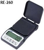 Весы простого взвешивания CAS серии RE-260