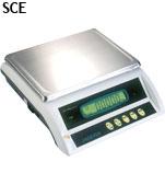 Весы простого взвешивания JADEVER серии SCE