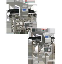 Металлодетекторы CAS. Системs автоматического контроля металла